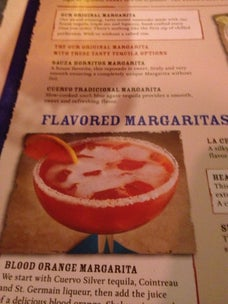 Picture for Margaritas Mexican Restaurant