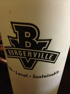 Picture for Burgerville