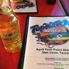 Picture for Topwater Grill