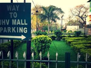 Jhv Mall Varanasi