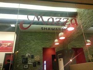 Mazza Shawarma