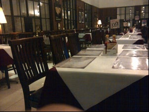 Boncafe Restaurant