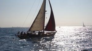 Classic Sailing Barcelona