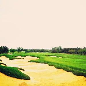 Tpc San Antonio - Oaks Course