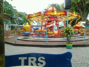 Taman Hiburan Rakyat