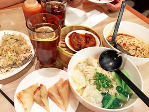 Medan / Imperial Kitchen & Dim Sum (Medan)|Other Cities