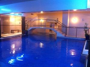 Savoy Baths & Day Spa