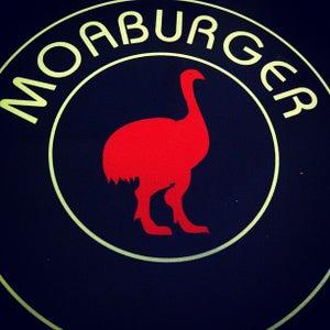 Moaburger