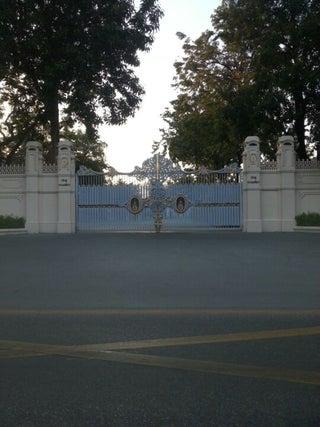 วังศุโขทัย (sukho Thai Palace)