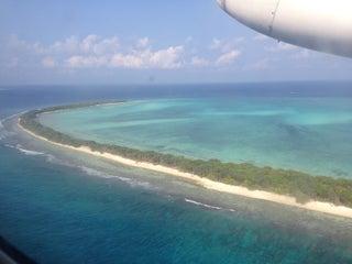 Hanimaadhoo, Maldives