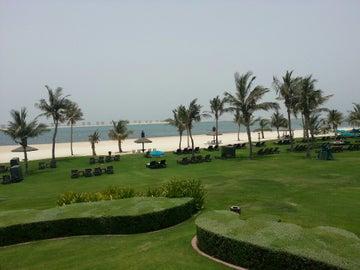 Jebel Al Golf Resort & Spa