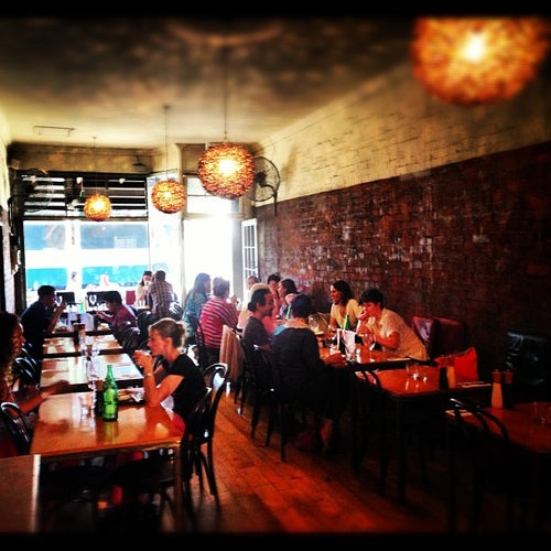 The Gunshop Café