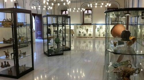 Kaleiçi Müzesi