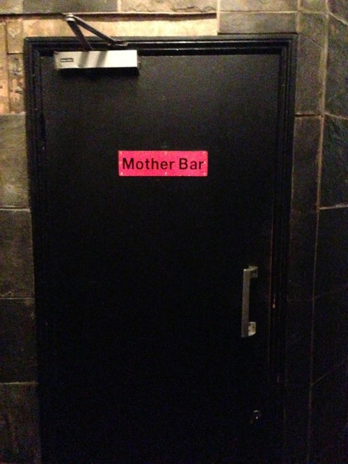 Mother Bar
