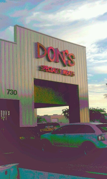 Don's Specialty Meats & Grocery