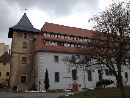 Museum für Thüringer Volkskunde