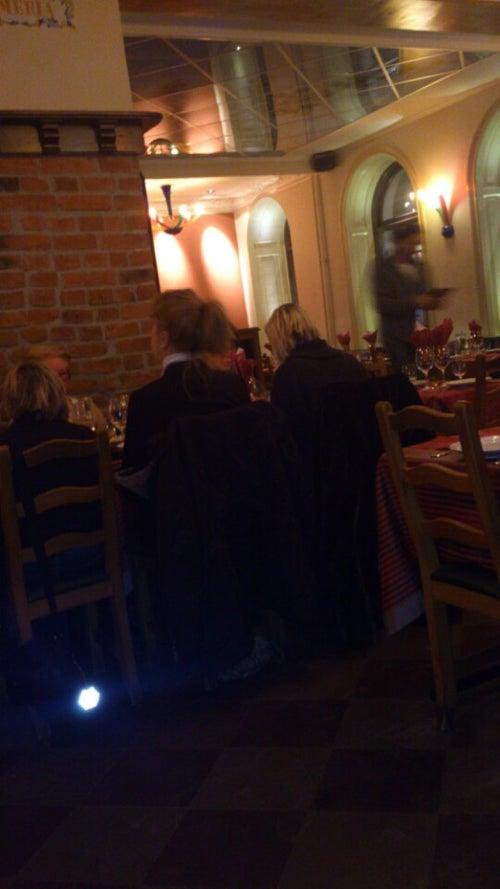 Andalucia restaurant in stockholm sweden travel guide for Andalucia cuisine
