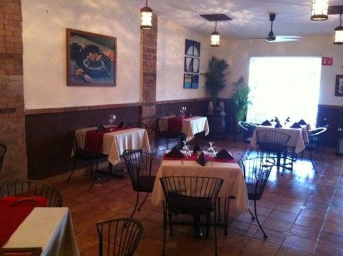 Peter's Restaurant