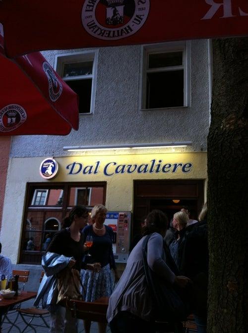 Dal Cavaliere