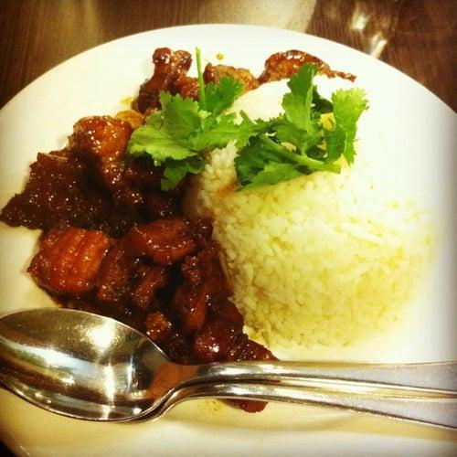 Tom Toon Thai Noodle Cafe