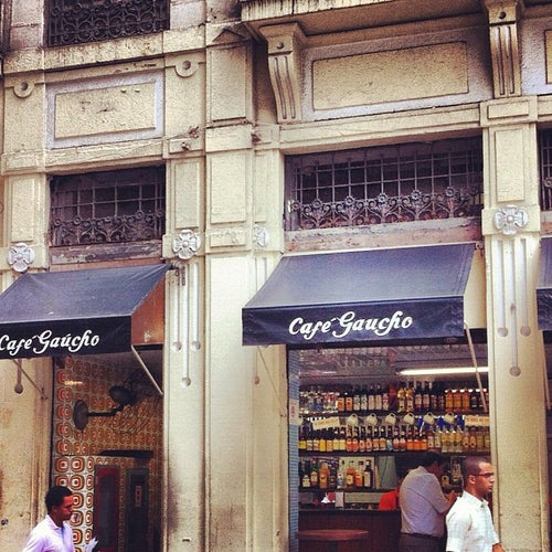 Café Gaúcho
