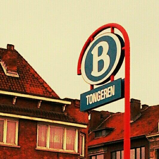 Station van Tongres