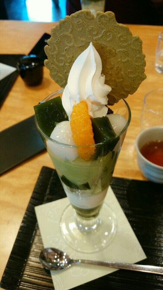 Photo - Uji, Ujitawara's Itoh Kyuemon Main Store|Cafe  - Kyoto