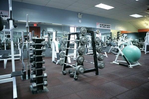 Body Elite Gym   Brownstoner