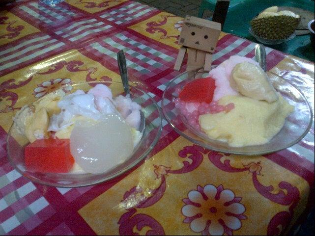 Photo - Central Semarang's Es Puter Cong Lik|Drinks - Semarang