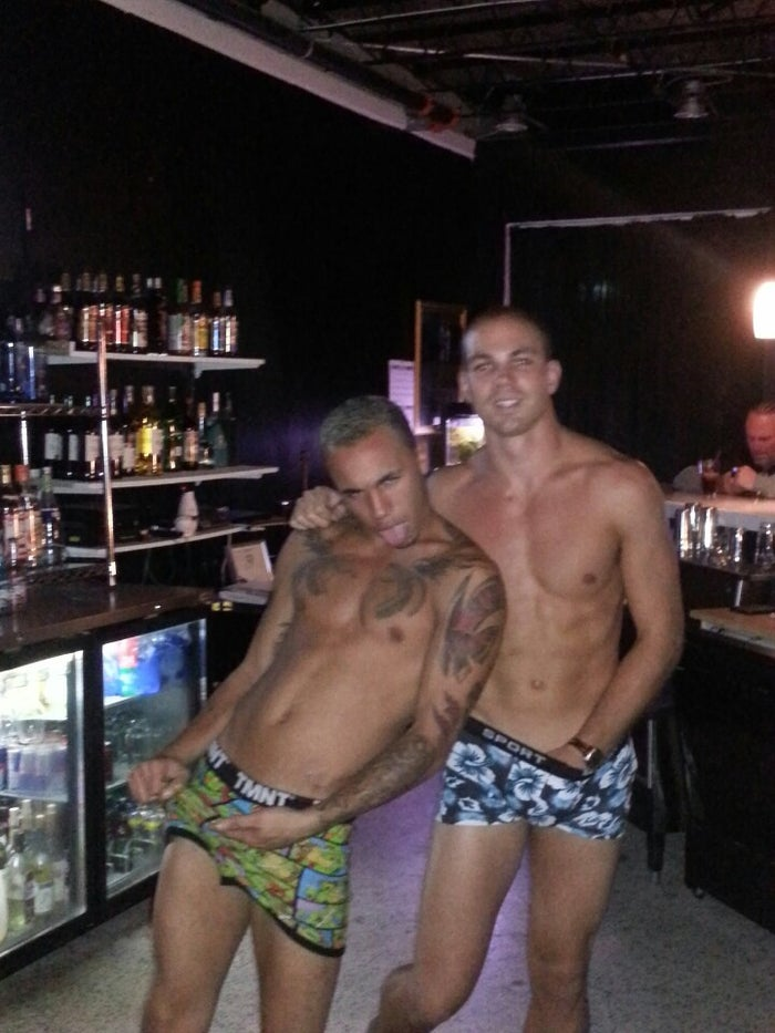 Fort lauderdale lesbian gay nightlife, bars clubs