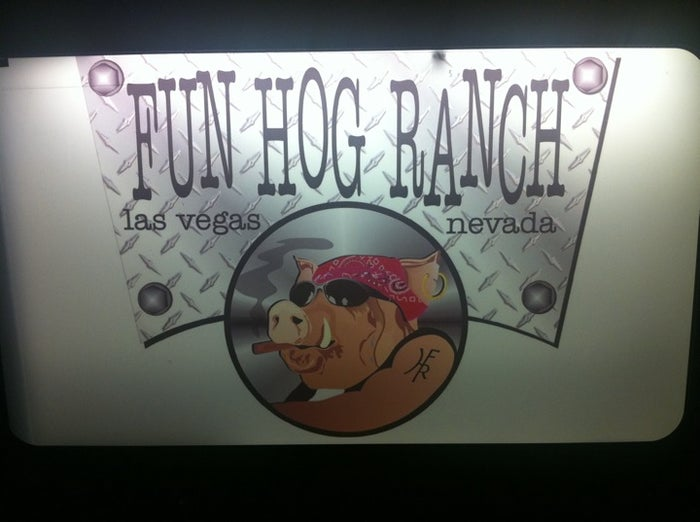 Photo of Fun Hog Ranch