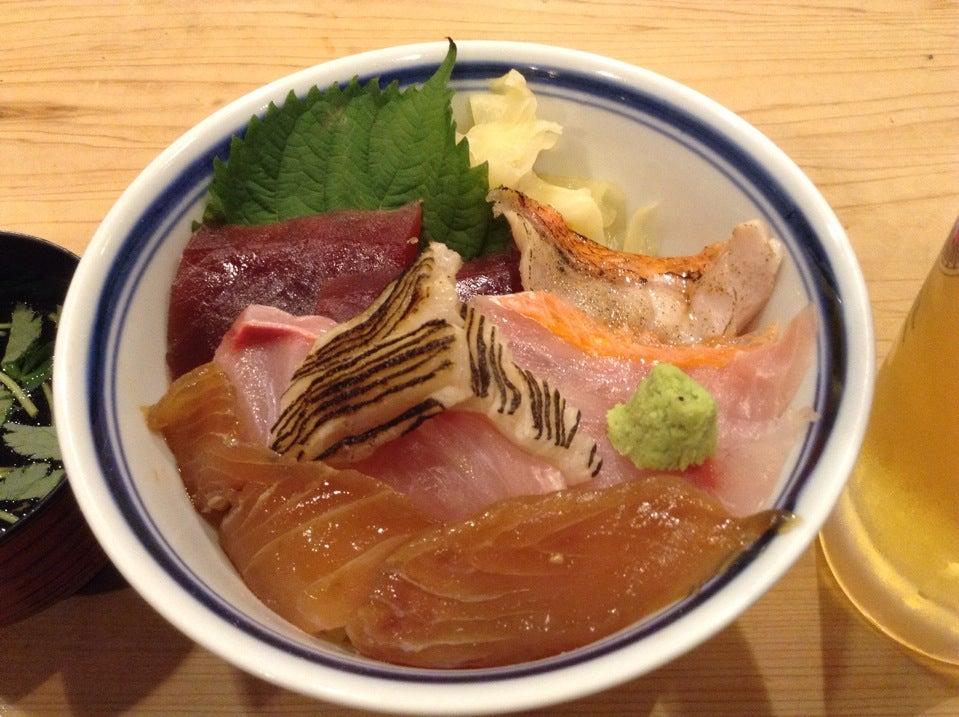 Foto -  dari Sushiko di Izu Islands |Sushi / Sashimi - 東京
