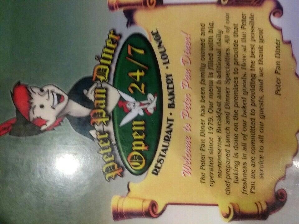 Photo of Peter Pan Diner