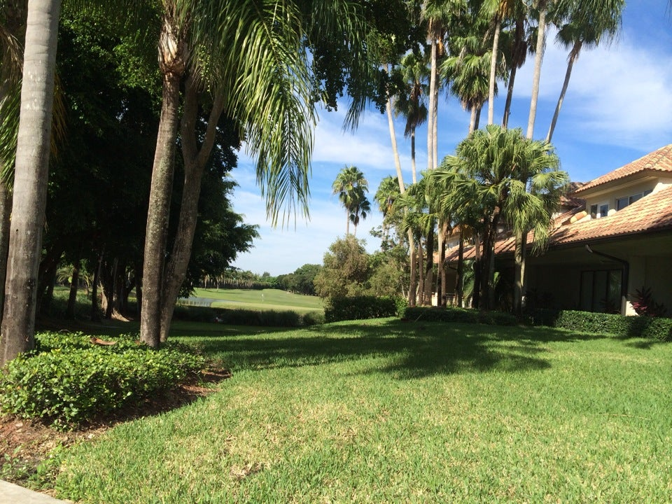 Doral Golf Resort & Spa - Red Course