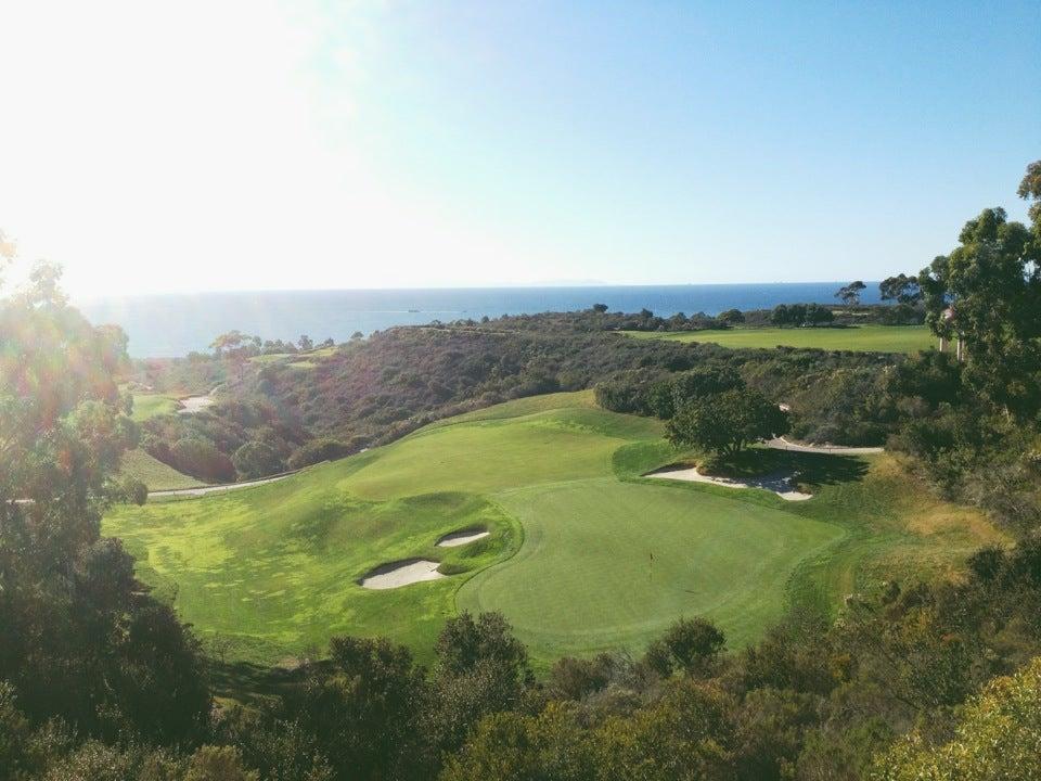 Pelican Hill Golf Club, Ocean South Course