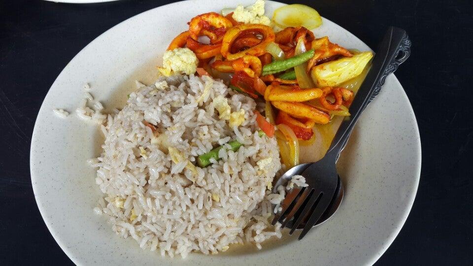 Delima Seafood Restaurant