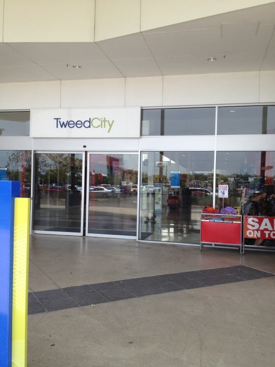 Tweed City Shopping Centre