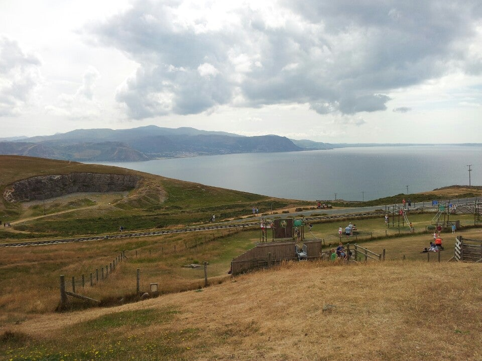 Great Orme Mines