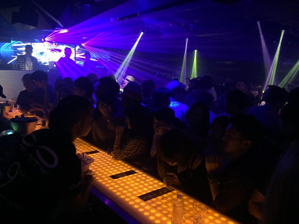 Kobe gaijin strip club