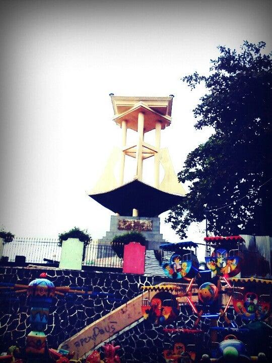 Raja Haji Fisibillah Monument