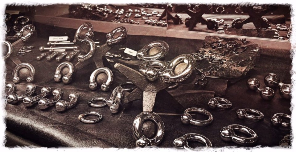 Photo of Palm Springs Piercing Company