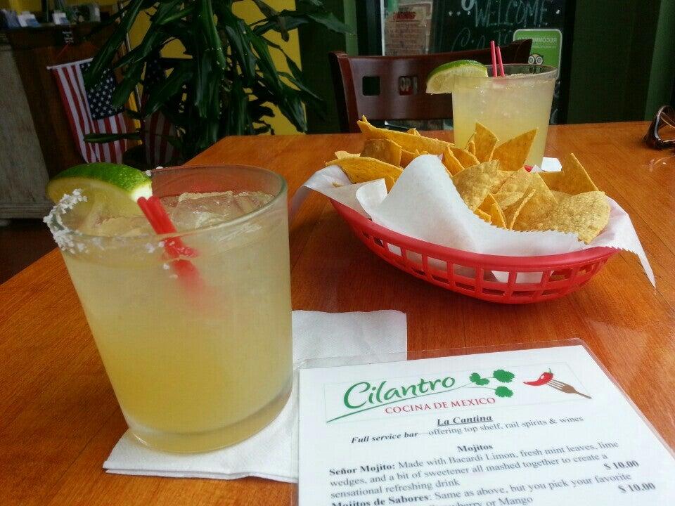 Photo of Cilantro Cocina de Mexico