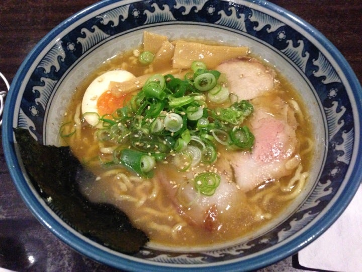 Taro's Ramen And Cafe