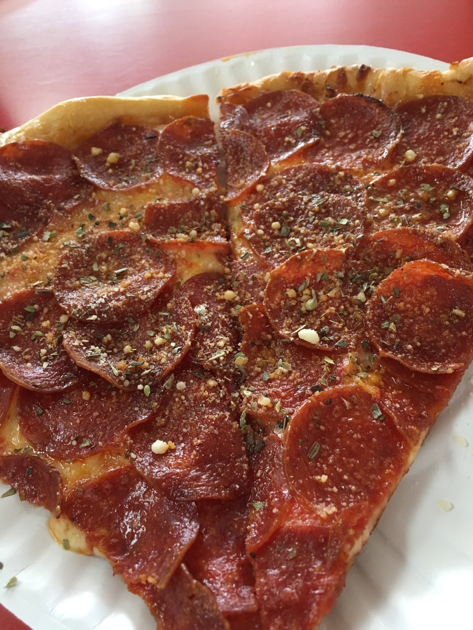 Photo of Louie's Pizza