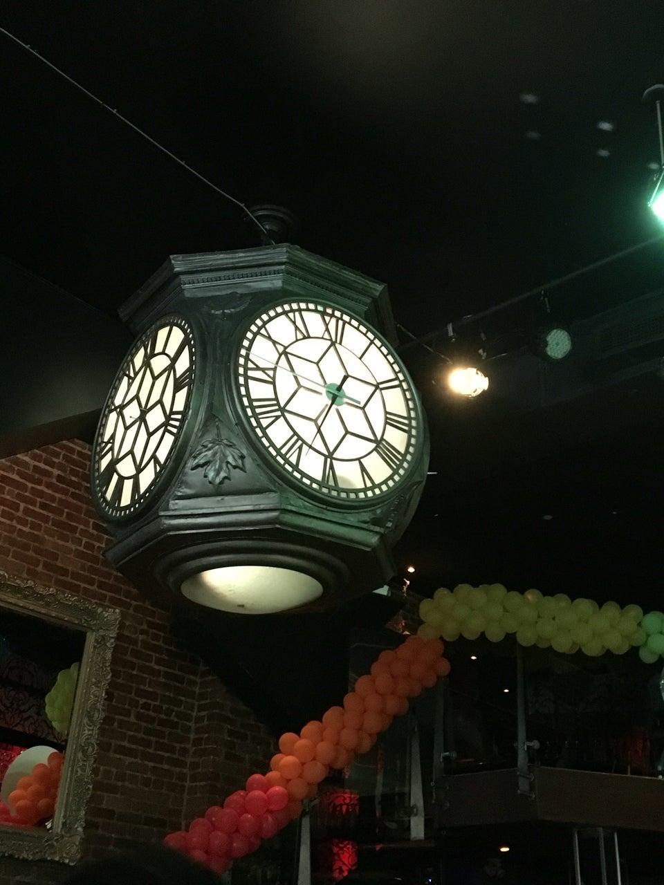 Photo of Saloon Bistro Bar Inc
