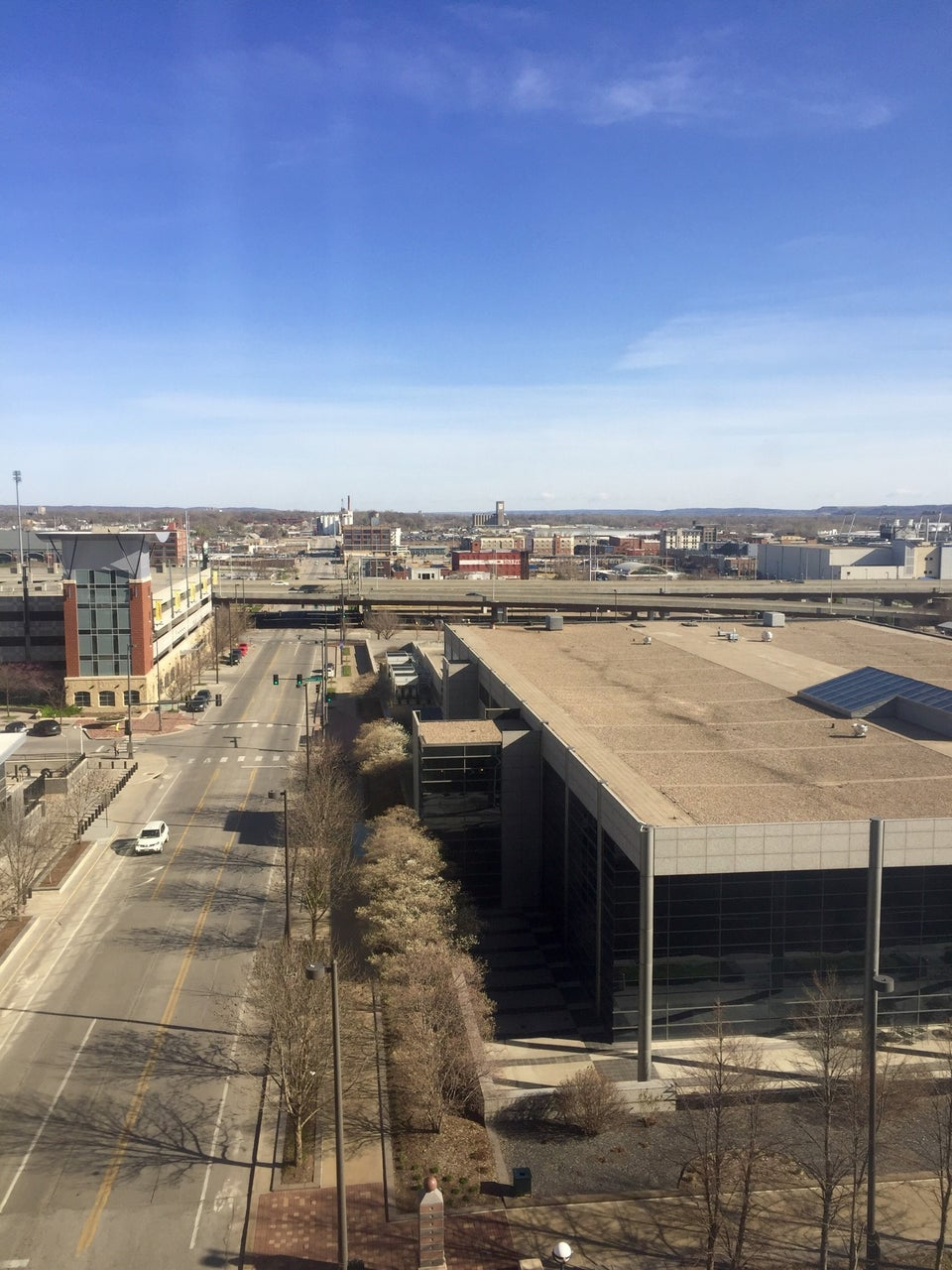 Photo of Doubletree-Omaha