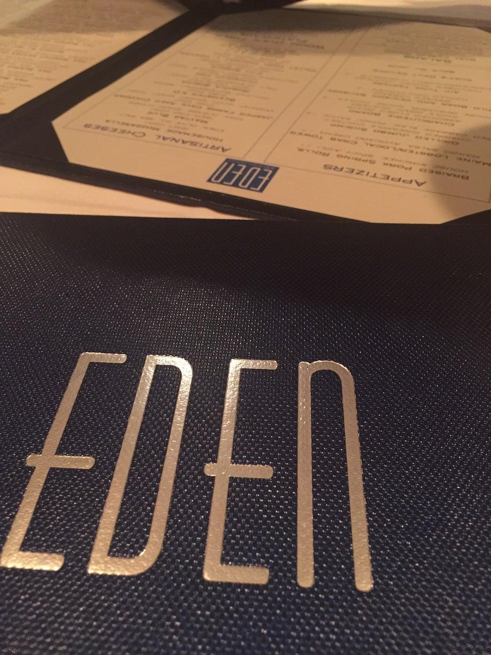 Photo of Eden Restaurant