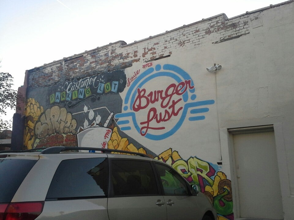 Photo of Burger Lust Cafe