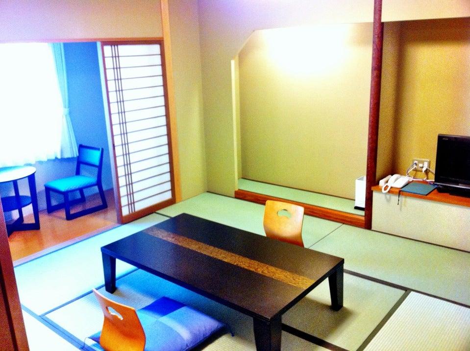 Hotel Maifukan (祇園の宿舞風館)