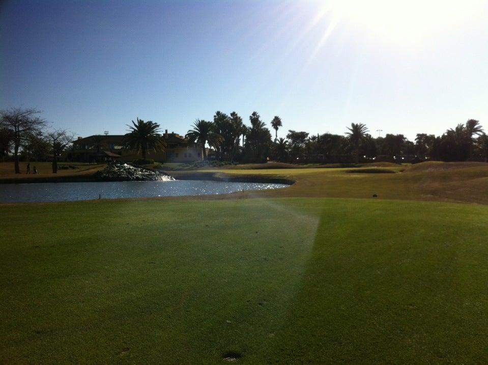 Escorpion Golf Club - Masia/nuevos